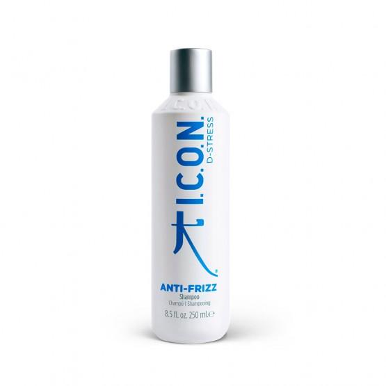 shampoo anti-frizz