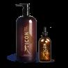 Champu india 1 Litro +oil