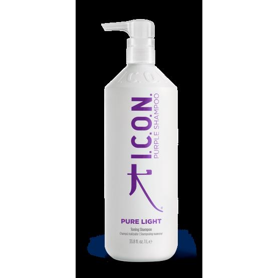 Pure Light Shampoo 1 Litro