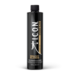 STAINED GLASS, BEACHY BLONDE 300ML ICON