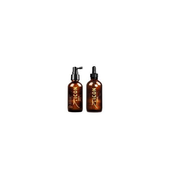 PACK DUO OIL: ACEITES: OIL + DRY OIL